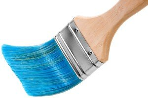 Choosing the Right Interior House Painting Brushes for the Nashville Job